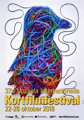 Festival Internacional de Cortometrajes de Uppsala - 2018