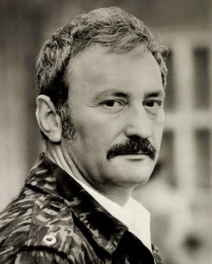 RomaniaMagicLand: Amza Pellea, the Magnificent Actor  |Amza Pellea