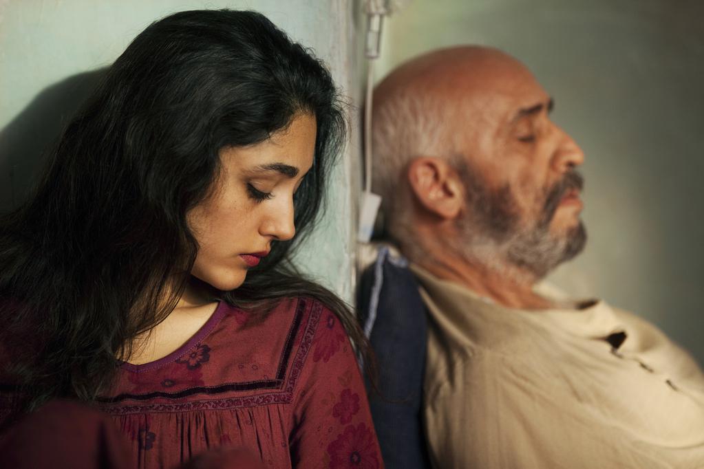 Festival internacional de cine de Abu Dhabi  - 2012 - © R. Benoi et Peverelli