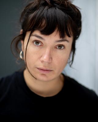 Aude Liabeuf - © Mika Cotellon