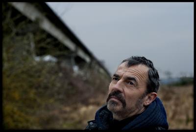 Albert Dupontel - © Kris Dewitte