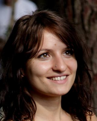 Léa Mysius
