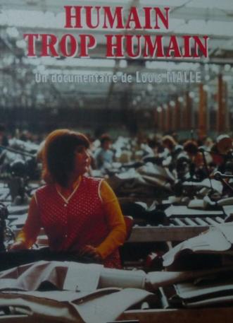 Human Too Human / A Human Condition