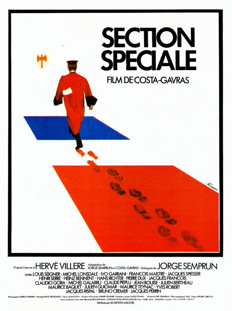 Cannes International Film Festival - 1975