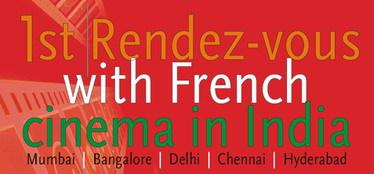Unifrance holds the 1st Rendezvous with French Cinema in India