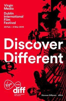 Virgin Media Dublin International Film Festival  - 2019