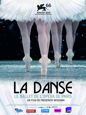 La Danse, The Paris Opera Ballet