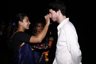 Segundos  Rendez-vous con el Cine Francés en la India - Rémi Bezançon - © Unifrance.org