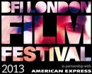 Festival BFI du film de Londres - 2013