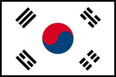Bilan Corée du Sud 2009