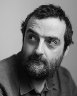Christophe Deram