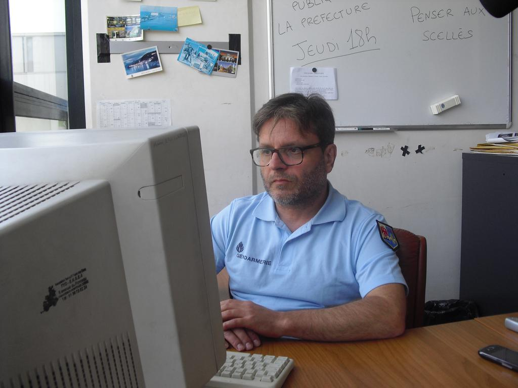 Pierre Esnouf