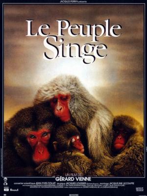 Peuple singe (Le)
