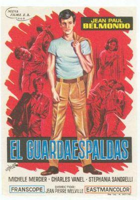 L'Aîné des Ferchaux - Poster Espagne