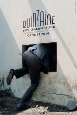 Quinzaine des Réalisateurs - 2014