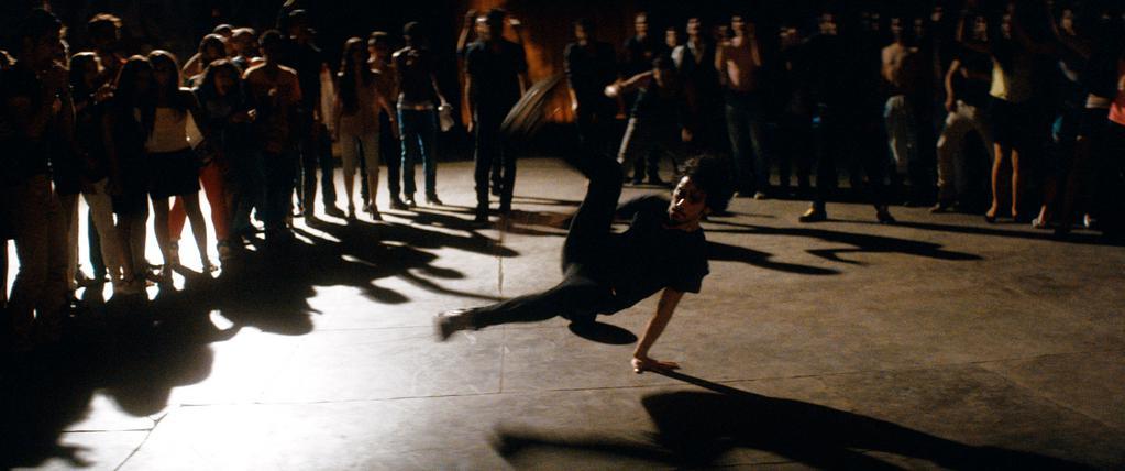 Festival du film de Varsovie - 2014