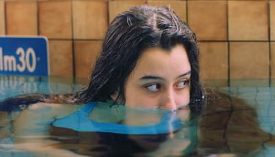 Souad Arsane - © Les Films de l'autre cougar