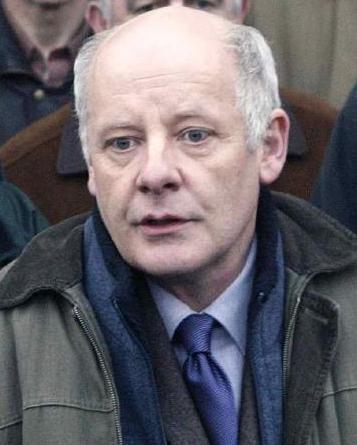 Gerard Mc Sorley