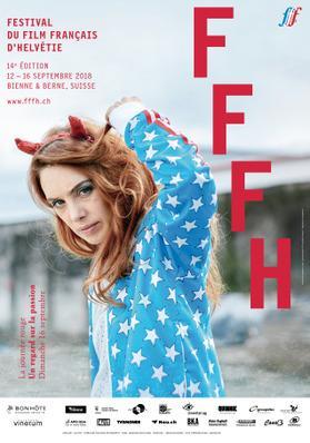 Festival du Film Français d'Helvétie - Bienne (FFFH) - 2018