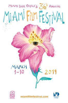 Miami Film Festival - 2019