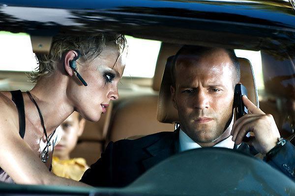 The Transporter 2 (2005) - uniFrance Films