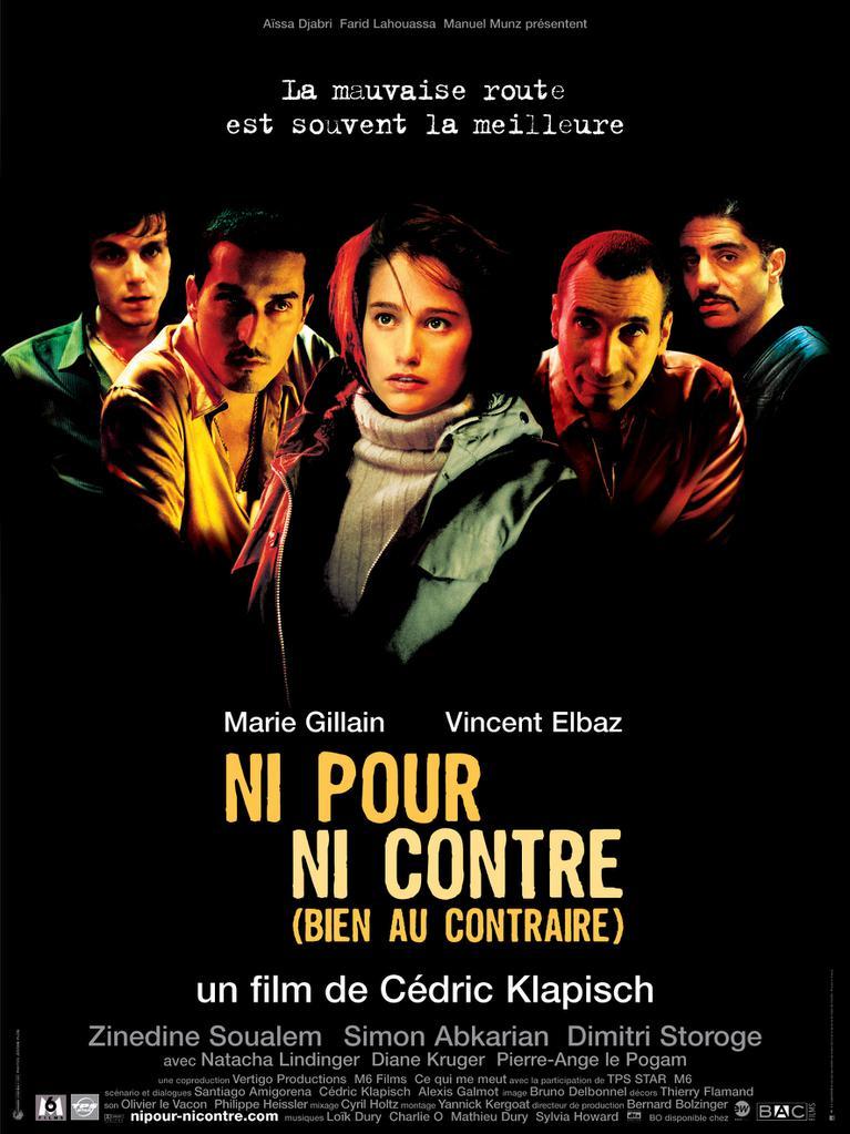 Journées du film français de Budapest - 2004