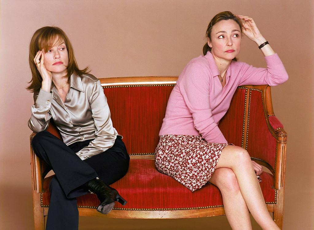 French Film Festival (Budapest) - 2003
