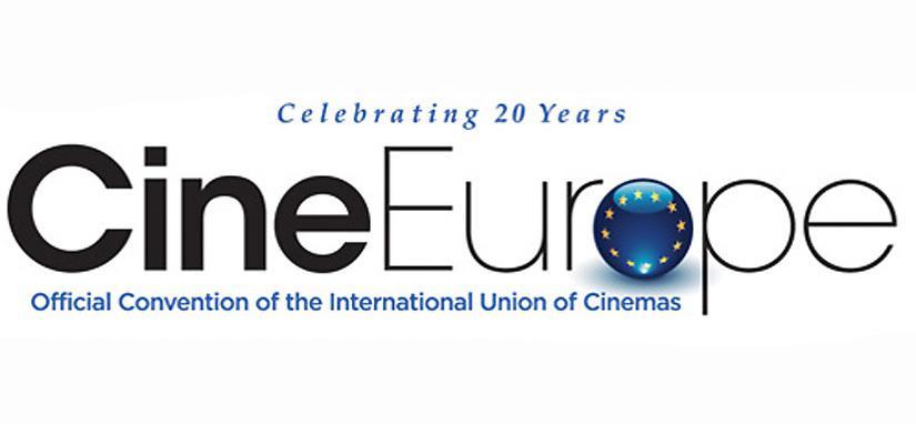 uniFrance films présent pour la 1e fois à CinéEurope