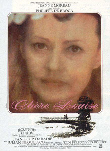 Dear Louise