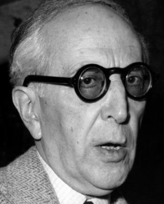 Marcel L'Herbier