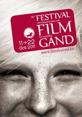 Festival Internacional de Cine de Gante  - 2011