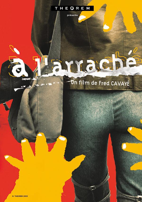 Panorama del Cine Francés de China - 2007