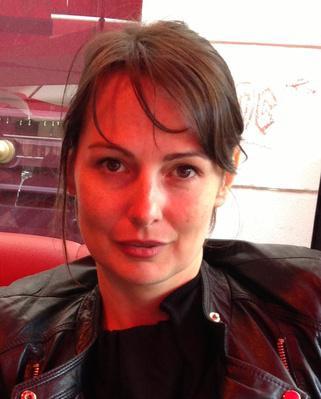 Ksenija Zelenovic