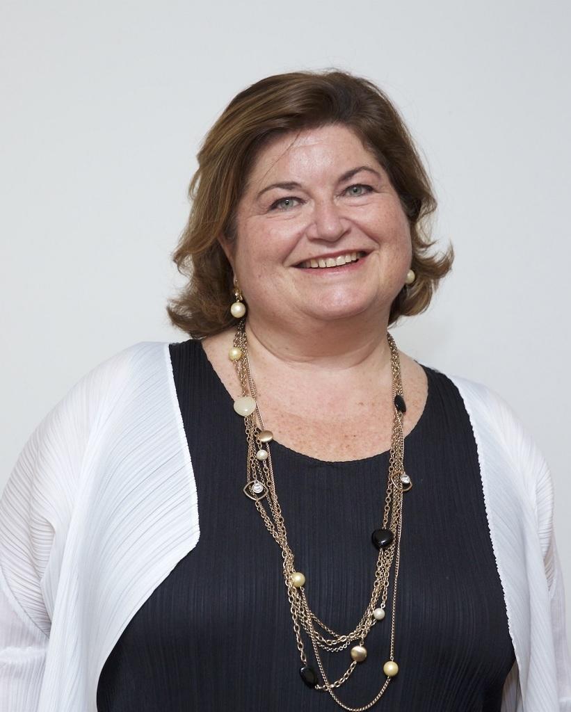 Isabelle Terrel