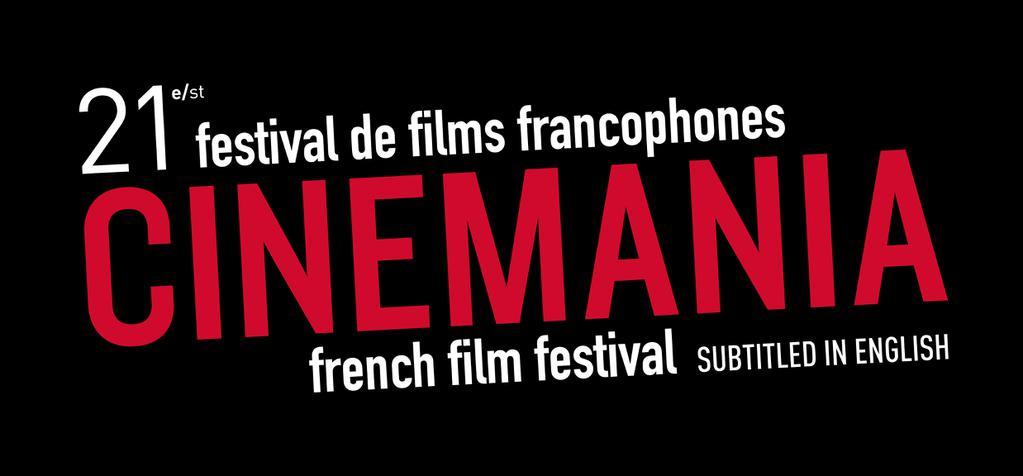 21 edición del Festival Cinemania en Quebec