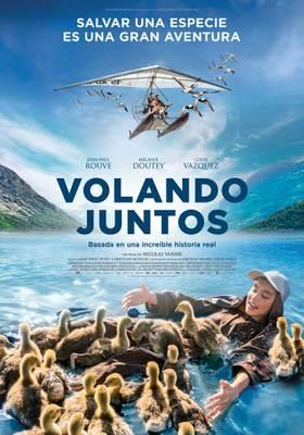 Volando juntos - Spain