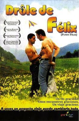 Drôle de Félix - Spain