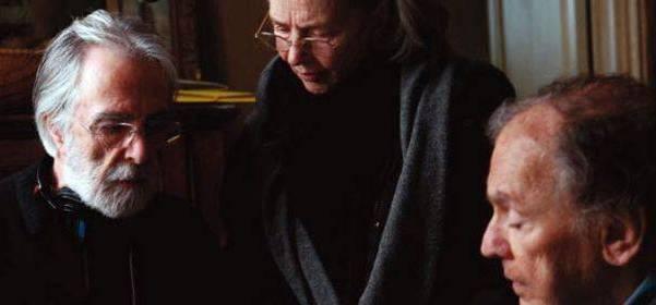 Amour de Michael Haneke séduit les critiques américains - © Dr