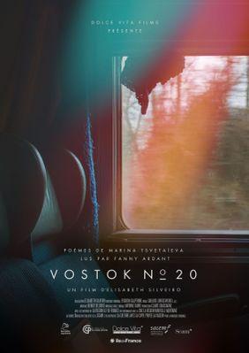 Vostok n° 20