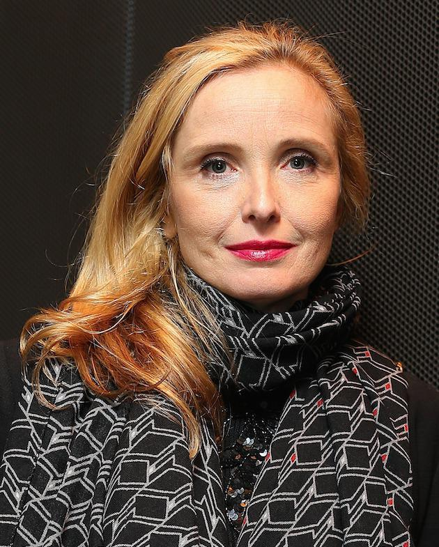 Julie Delpy Nude Photos 28
