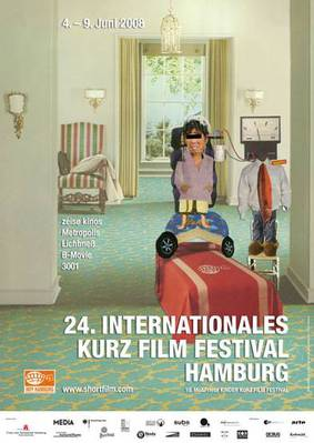 Hamburg International Short Film Festival - 2008
