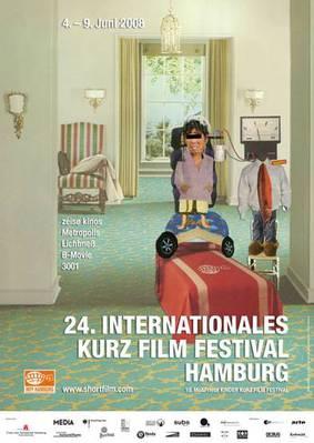 Kurzfilm Festival Hamburg - 2008