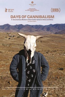 Le Temps du cannibalisme