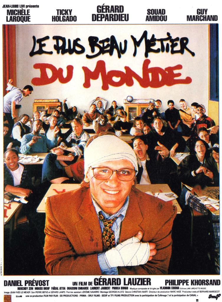 Tokyo- French Film Festival - 1997