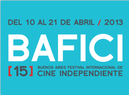 Buenos Aires - Festival de Cine Independiente - 2013