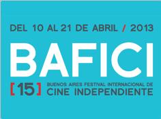 BAFICI - Festival international du cinéma indépendant de Buenos Aires - 2013