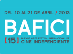 Buenos Aires International Independent Film Festival  - 2013