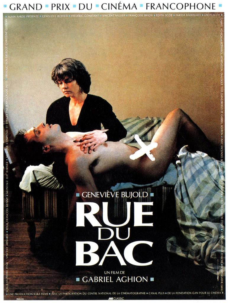 rue du bac 1991 unifrance films. Black Bedroom Furniture Sets. Home Design Ideas