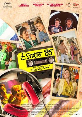 Summer of 85 - Italy