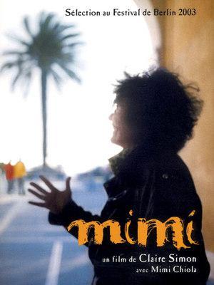 Mimi / 仮題 ミミ